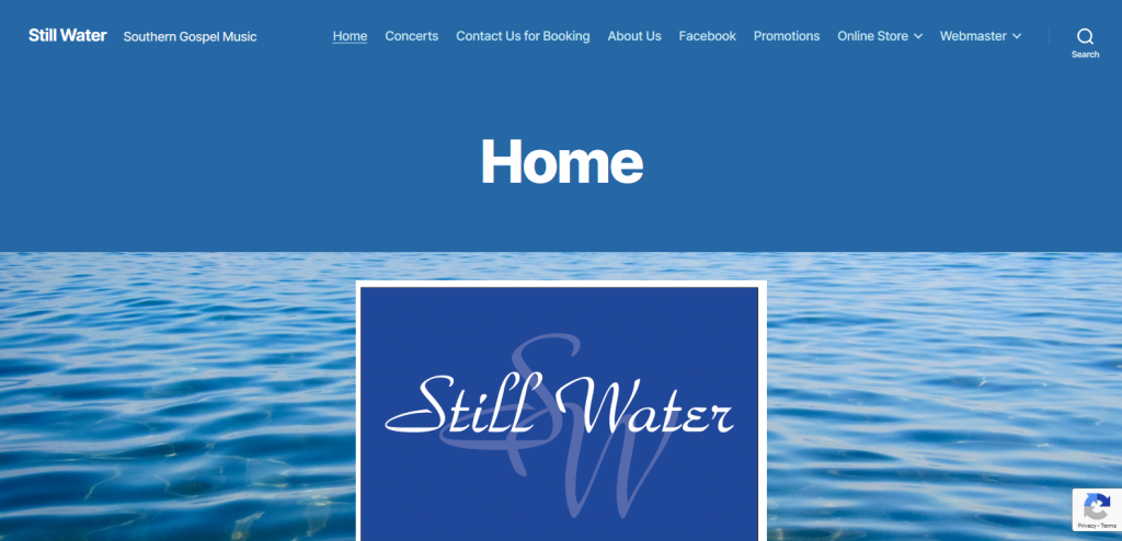 screenshot of stillwaterinc.org